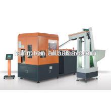 Vollautomatische Streckblasformmaschine