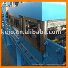 Highway Guardrail Forming Machine Highway guard rail roll forming machine