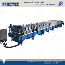 Le rouleau de support de stockage de haute qualité formant la machine font le profil AG