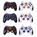 Bluetooth Double Vibration Wireless Controller Remote Joystick for Sony Playstation 3 PS3 Console Game Gamepad
