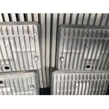 Высококачественная сертифицированная заводская магниевая отливка