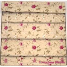 Tissu Roman Shade