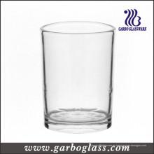 5oz de espesor inferior Copa de vidrio (GB01016306H)