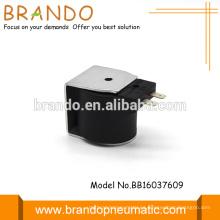 Hot China Products Venta al por mayor Bobina solenoide eléctrica 24v