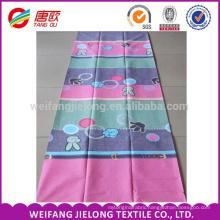 Scissors stone cloth pattern printing pure cotton bedding fabric