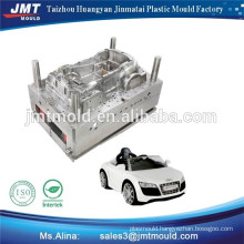 moulds of plastic toys for baby carriage plastic products injection mould