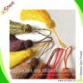 Wholesale Tassel,Mini Tassels,Silk Thread For Bookmark Tassels