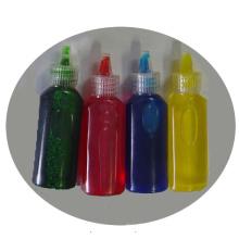 garrafa de plástico (22 ml)