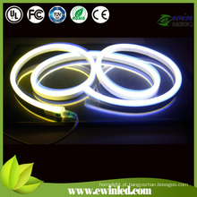 360 graus rodada 240V LED Neon Flex (D18mm)