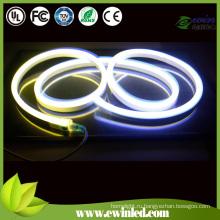 360 градусов круглый 240В светодиодный Неон Flex (D18mm)
