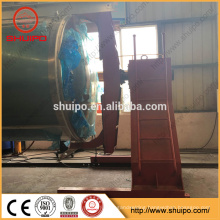 welding machine for fuel tank