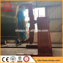 welding machine for fuel tank