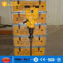 Benzin-Felsen-Bohrgerät-Handbenzin-Pflastern-Bohrgerät-Unterbrecher