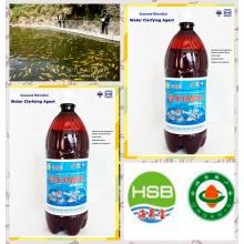 Alage Bio Agent Aquaculture Purificador de Agua en Líquido