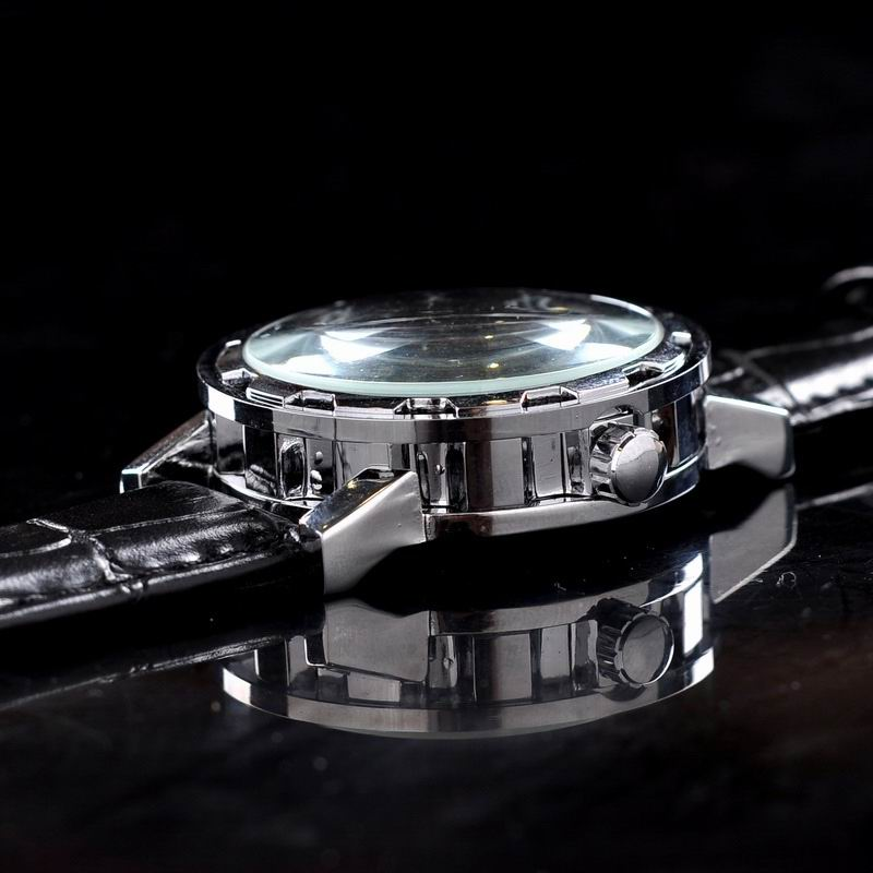 luxury automatic mechanical men wrist watch