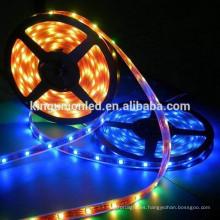2015 Nueva luz de tira del diseño 5050 RGBW LED con CE, Rohs