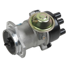 Russian Lada Car Ignition Distributor