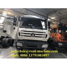 BEIBEN V3 2529K 6X4 camions à benne basculante