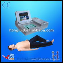Manequim de treinamento ALS