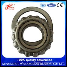 30207 Roulement à rouleaux coniques en acier inoxydable à haute vitesse/température d'occasion en stock