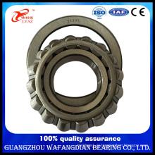 30207 Подшипник конического ролика из нержавеющей стали для высоких скоростей / температур из нержавеющей стали в наличии