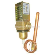 Fengshen TWV-Serie Wassertemperatur-Ventil in Kälte verwendet