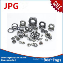 6800zz RS Open Miniature Deep Groove Ball Bearing