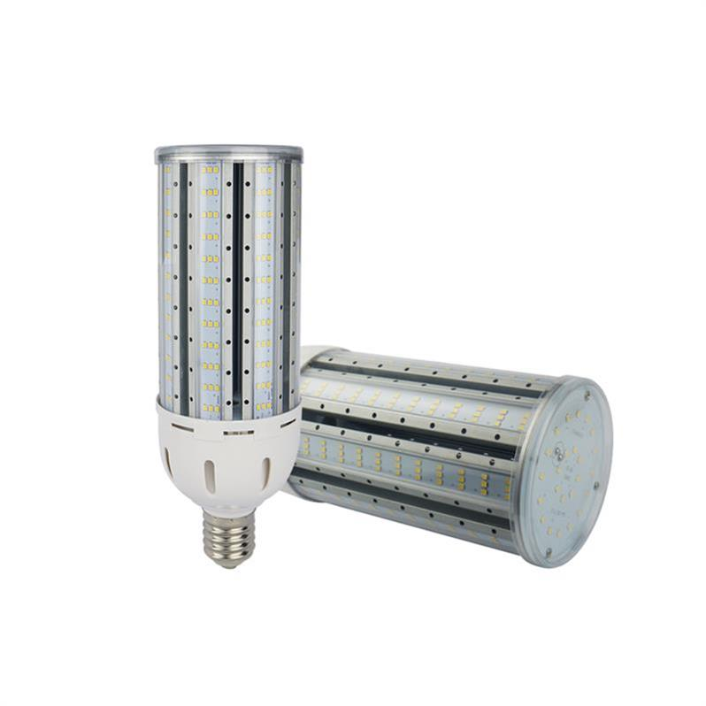 Commercial AC347V Led High Bay Housing Corn Lamp