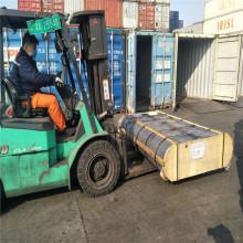 Eletrodo de grafite de 300-700mm de diâmetro UHP para o Irã
