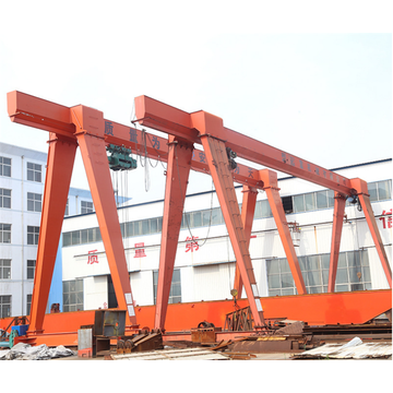 Wireless Remote Control Goliath Crane