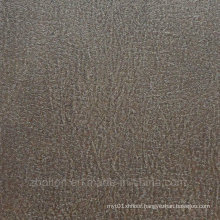 Leather Surface Treatment Vinyl Floor Tile