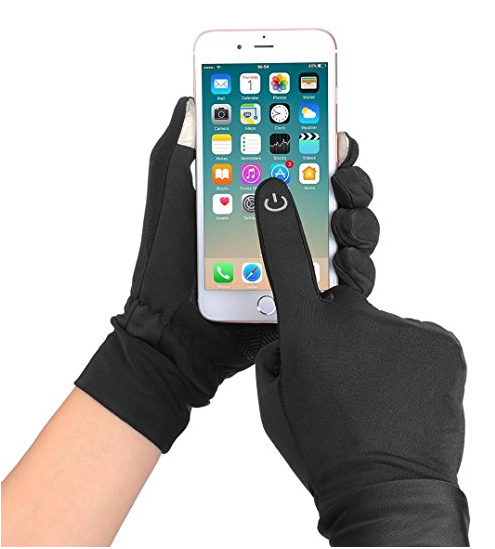 Breathable Electric Shock Gloves