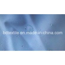 Tecido de alta qualidade 100% impermeável poliéster Mini Matt