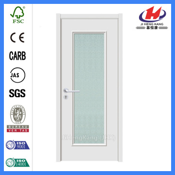 *JHK-G01 Interior White Doors French Doors White Solid Doors