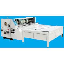Slotting Machine Corrugated Carton Machines For Paper Dividing Line