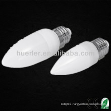 High quality good price e27 e14 b22 led candel light 1W