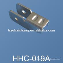 Uso de carimbo de aço feito sob encomenda das peças para o termostato do radiador do carro