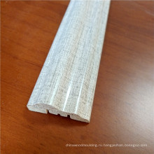 деревянная декоративная мебельная лепка LVL декоративная лепнина твердые деревянные лепки меламиновая бумажная лепка