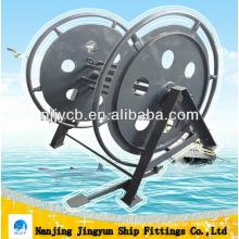 Marine Faser Drahtrolle