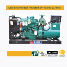 Yuchai generadores diesel 300kw / 375kva