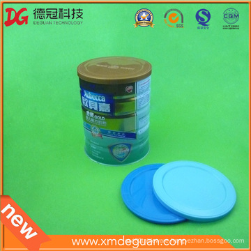 300/307/401/502 Metal Can Container Plastic Lid