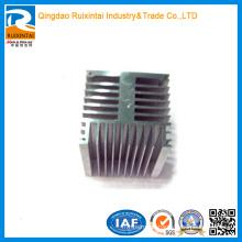 China-Custom-Aluminium-Heat-Sink-Formen