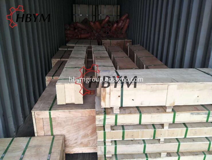 loading sliding valve