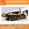 NEW DONGFENG DFL arm type refuse truck 6x4 20M3 big low price high quality factory direct