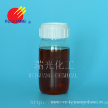 Agente de fixação de cor livre de formaldeído Rg-510t