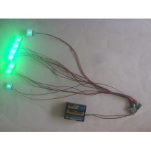 8 LED Flashing Module, pop Display Flasher, Led Light Module