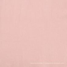 Tissu élastique à 4 voies en tissu de coton en nylon