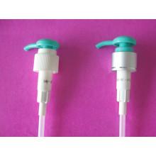 24-410 Pompe à distributeur en plastique pour bouteilles de lotion
