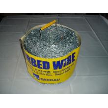 Arame farpado (embalagem)