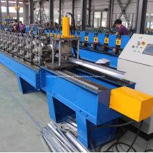 Austrália Steel framing teto ripten rollformer